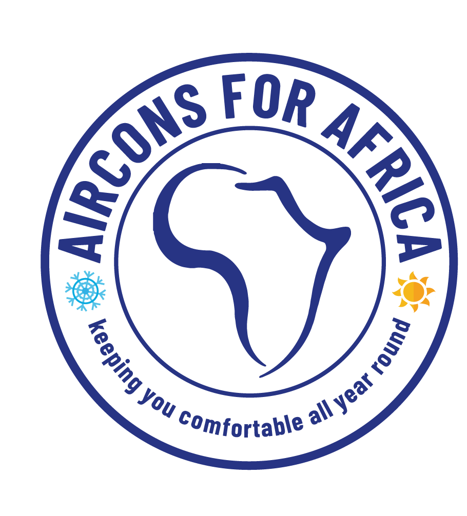 AIRCONS FOR AFRICA